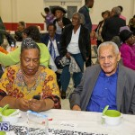 PLP Constituency 29 Seniors Tea Zane DeSilva Bermuda, November 20 2016 (34)