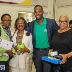 PLP Constituency 29 Seniors Tea Zane DeSilva Bermuda, November 20 2016 (39)