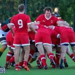 Rugby Classic Bermuda, November 6 2016-17