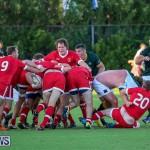Rugby Classic Bermuda, November 6 2016-19