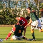 Rugby Classic Bermuda, November 6 2016-2