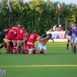Rugby Classic Bermuda, November 6 2016-20