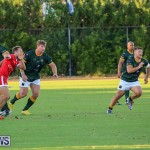 Rugby Classic Bermuda, November 6 2016-21
