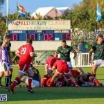 Rugby Classic Bermuda, November 6 2016-22