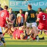 Rugby Classic Bermuda, November 6 2016-23