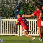 Rugby Classic Bermuda, November 6 2016-25