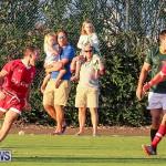 Rugby Classic Bermuda, November 6 2016-26