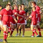 Rugby Classic Bermuda, November 6 2016-27
