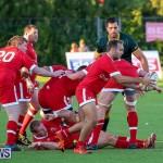 Rugby Classic Bermuda, November 6 2016-31