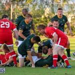 Rugby Classic Bermuda, November 6 2016-38