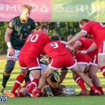Rugby Classic Bermuda, November 6 2016-6