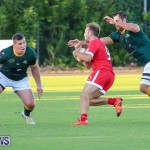 Rugby Classic Bermuda, November 6 2016-7