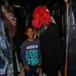 Simons Halloween Haunted House Bermuda, October 31 2016-10