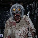 Simons Halloween Haunted House Bermuda, October 31 2016-12