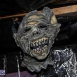 Simons Halloween Haunted House Bermuda, October 31 2016-17
