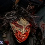 Simons Halloween Haunted House Bermuda, October 31 2016-23