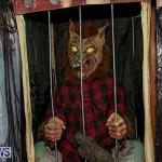 Simons Halloween Haunted House Bermuda, October 31 2016-30
