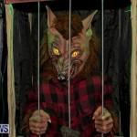 Simons Halloween Haunted House Bermuda, October 31 2016-31