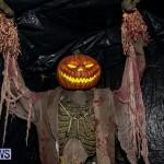 Simons Halloween Haunted House Bermuda, October 31 2016-34