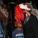 Simons Halloween Haunted House Bermuda, October 31 2016-7