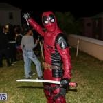 Simons Halloween Haunted House Bermuda, October 31 2016-70