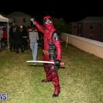 Simons Halloween Haunted House Bermuda, October 31 2016-71
