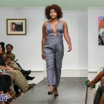 Talibah Simmons Bermuda Fashion Collective, November 3 2016-17