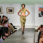 Talibah Simmons Bermuda Fashion Collective, November 3 2016-2