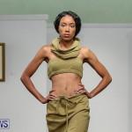 Talibah Simmons Bermuda Fashion Collective, November 3 2016-3