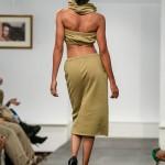 Talibah Simmons Bermuda Fashion Collective, November 3 2016-7