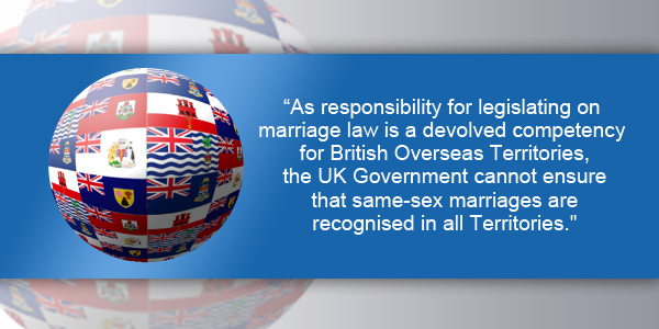 UK overseas territories Flags TC November 10 2016