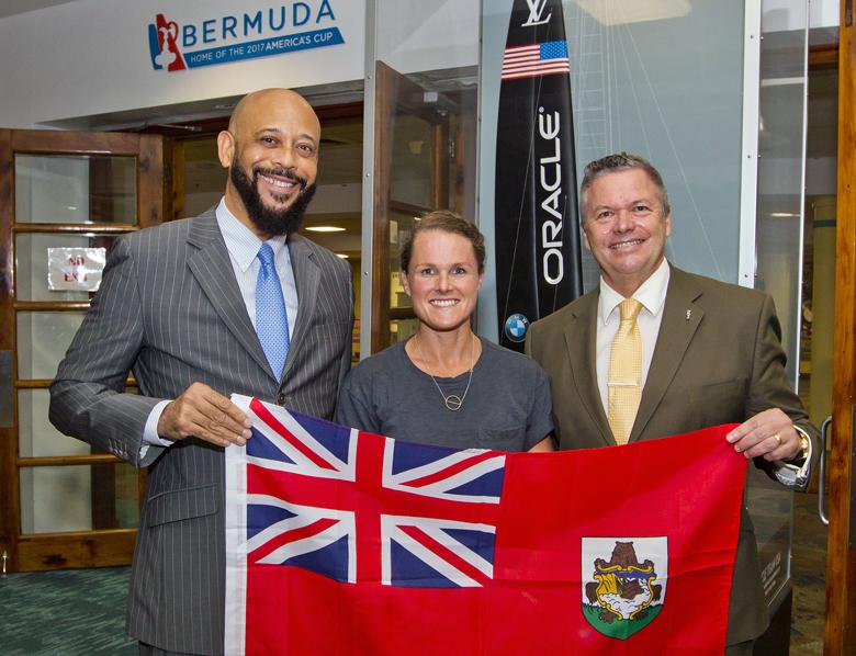 flora duffy Bermuda November 2016 (2)