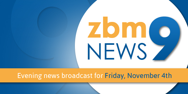 zbm 9 news Bermuda November 4 2016