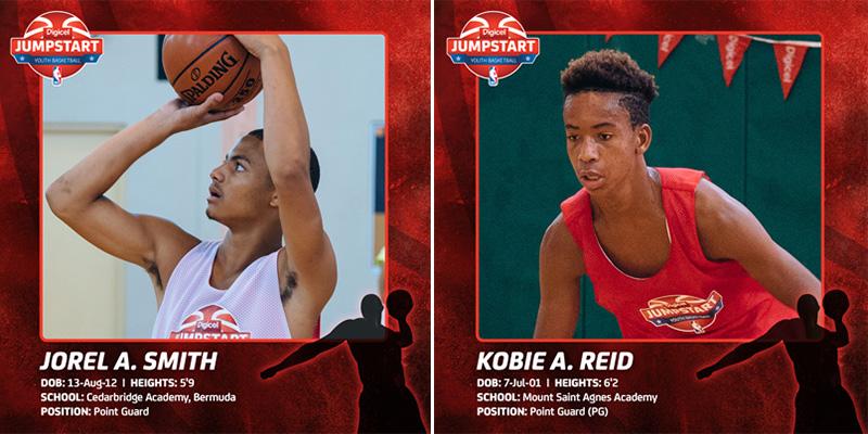 01 dbda-basketball-cards-Jorel and Cobie