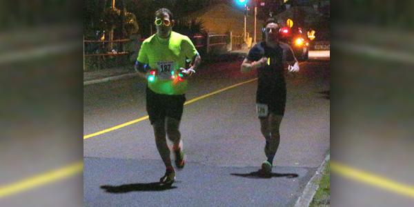 BTC Glow 5K Run Bermuda December 9 2016 TC