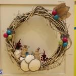 Bermuda Christmas wreaths in mall 2016 (21)