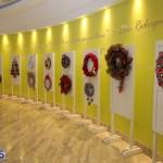 Bermuda Christmas wreaths in mall 2016 (42)