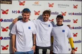 Bithel, Jensen and Outteridge Bermuda Dec 2016 (1)