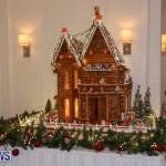Hamilton Princess Gingerbread House Bermuda, December 1 2016-1