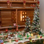 Hamilton Princess Gingerbread House Bermuda, December 1 2016-10