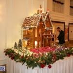 Hamilton Princess Gingerbread House Bermuda, December 1 2016-14