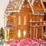 Hamilton Princess Gingerbread House Bermuda, December 1 2016-16