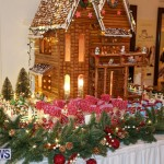 Hamilton Princess Gingerbread House Bermuda, December 1 2016-17