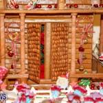 Hamilton Princess Gingerbread House Bermuda, December 1 2016-18