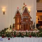 Hamilton Princess Gingerbread House Bermuda, December 1 2016-2