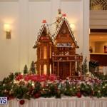 Hamilton Princess Gingerbread House Bermuda, December 1 2016-22