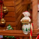 Hamilton Princess Gingerbread House Bermuda, December 1 2016-27