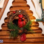 Hamilton Princess Gingerbread House Bermuda, December 1 2016-30