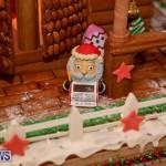 Hamilton Princess Gingerbread House Bermuda, December 1 2016-5