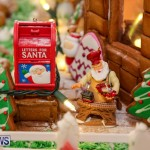 Hamilton Princess Gingerbread House Bermuda, December 1 2016-6